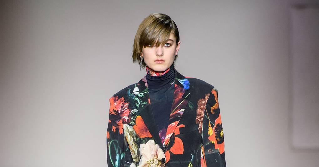 83c1f25ffc736 Paul Smith Autumn/Winter 2019 Menswear show report | British Vogue
