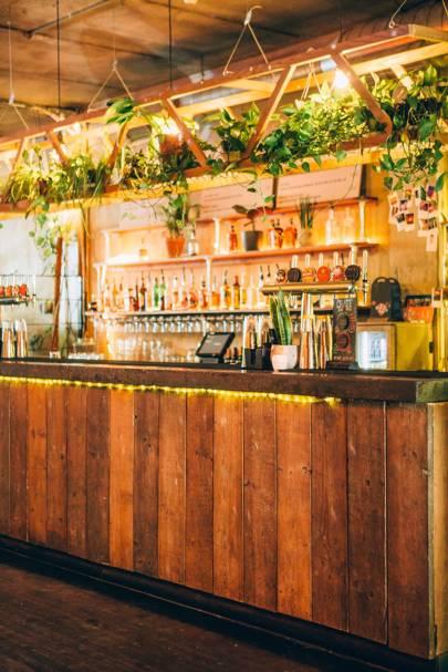 Hoxton Square Bar & Kitchen, Shoreditch
