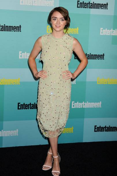 Comic-Con Entertainment Weekly event, San Diego - July 11 2015