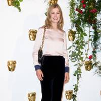 BAFTA Breakthrough Brits event, London – October 25 2016