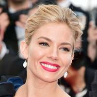 Cannes Opening Ceremony - May 13 2015