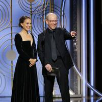 Natalie Portman threw shade in the chicest way possible