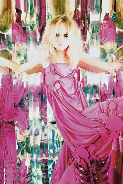 Vogue: September 2004