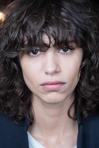 Springsummer 2016 Haircuts Hairstyles Directory British Vogue