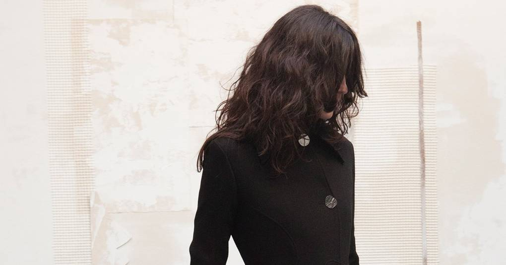 4148f5292ca070 Rejina Pyo Autumn Winter 2016 Ready-To-Wear show report