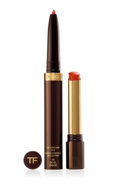 Tom Ford Lip Colour Duo, £39