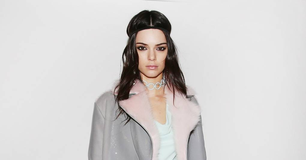 Talking Fashion With Kendall Jenner