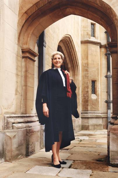 Anneli Howard, Barrister