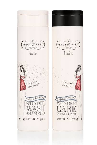 For hair that needs a bit of everything