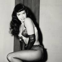 Betty Page