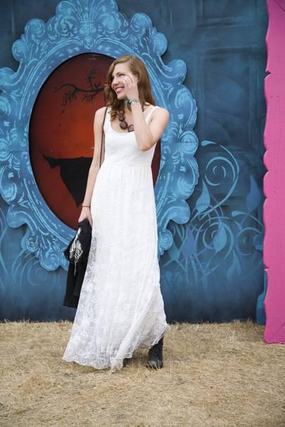 Josie Taylor, actress