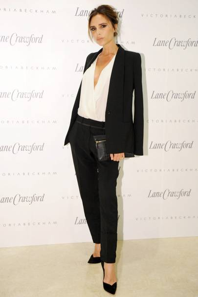 Lane Crawford collection launch, Beijing - June 24 2013