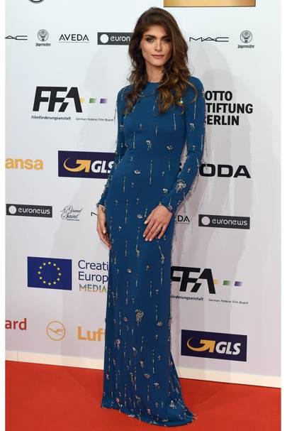 European Film Awards, Berlin - December 12 2015