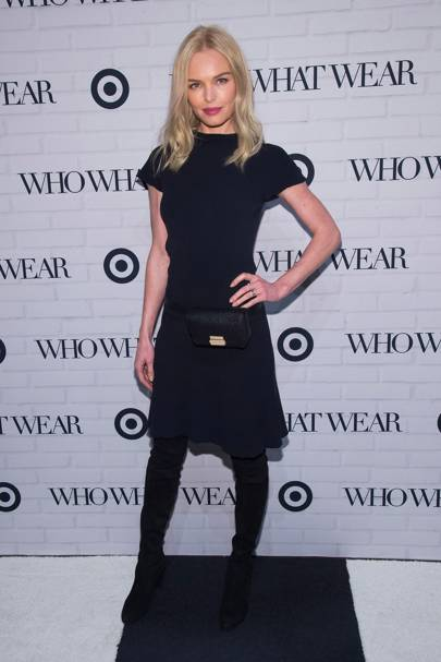 Target and Who What Wear Collection Launch, New York - January 27 2016