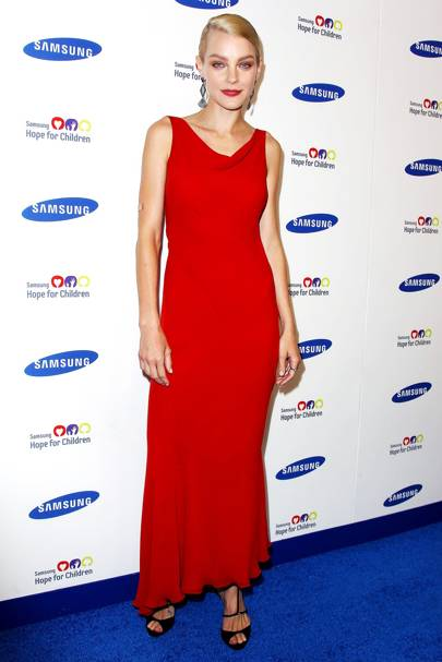 Hope For Children Gala, New York - June 10 2014