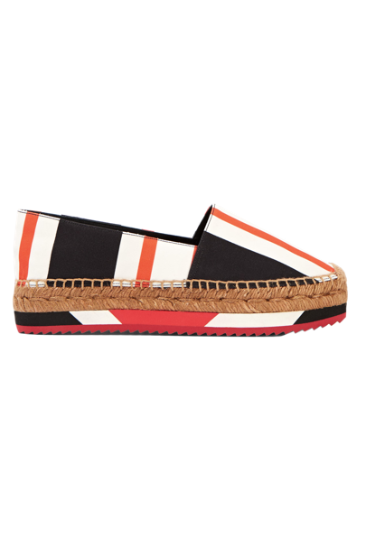 The Souped-Up Espadrille