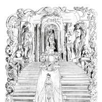 1934 Princess Marina and the Duke of Kent