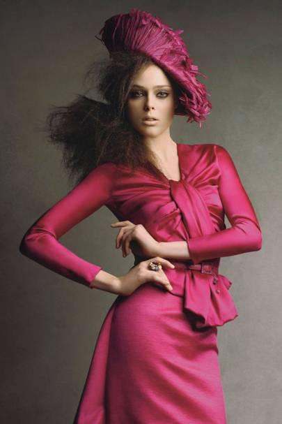 Vogue: December 2007