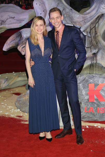 Kong: Skull Island premier, Mexico City - March 4 2017