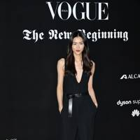 Vogue Italia 'The New Beginning' Party, Milan Fashion Week - September 22 2017