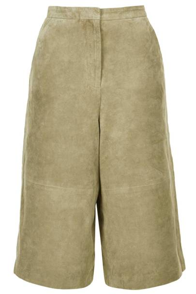 The Luxe Culottes