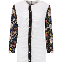The Dress for the Print-Shy