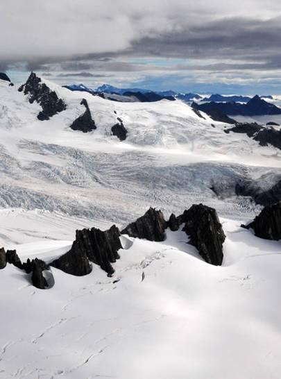 Fox Glacier - New Zealand