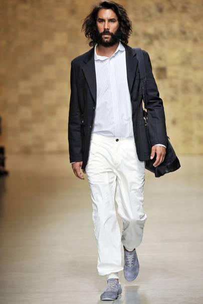 Cp Company Spring/Summer 2010 Menswear show report ...