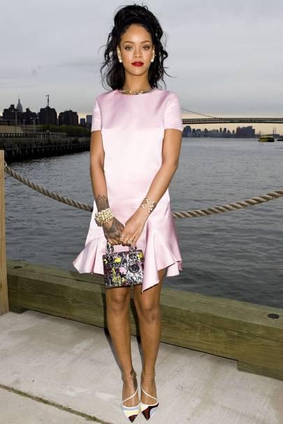 Christian Dior pre-spring/summer 2015 show, Brooklyn – May 7 2014