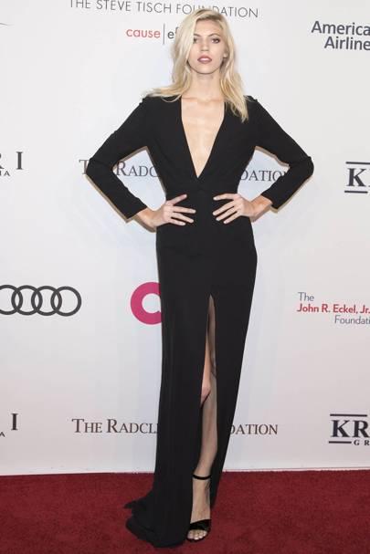 Elton John AIDS Foundation Benefit Gala, New York - November 2 2016