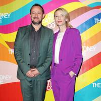 Sydney Theatre Company season launch, Sydney - September 4 2014