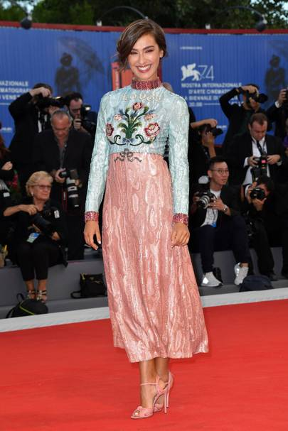 'The Leisure Seeker' Premiere, Venice Film Festival - September 3 2017