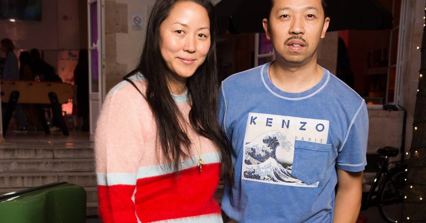 Humberto Leon And Carol Lim Are Exiting Kenzo