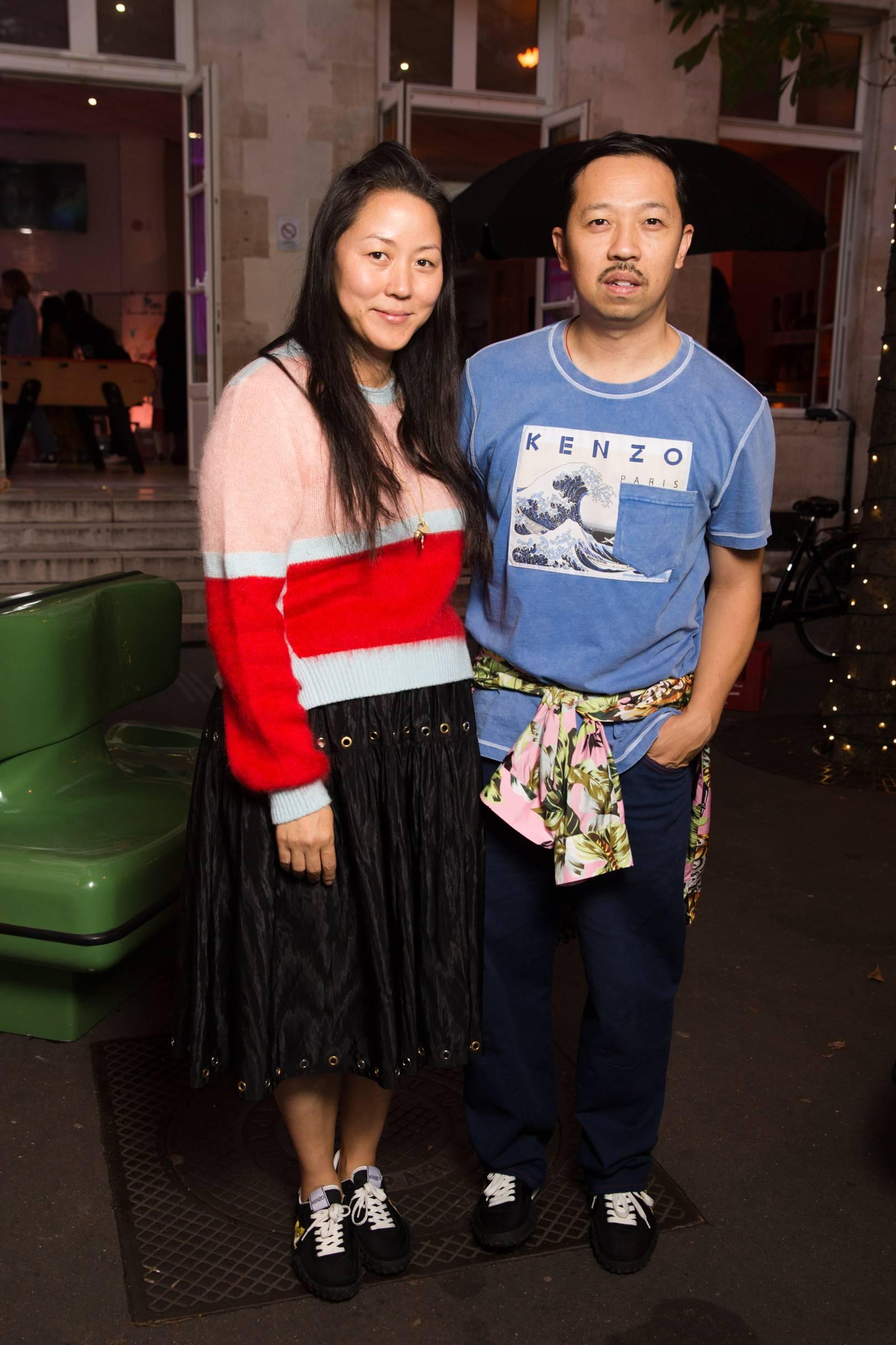 ee80bfec0 Humberto Leon And Carol Lim Are Exiting Kenzo | British Vogue