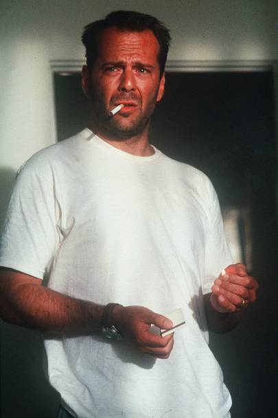 Bruce Willis in The Last Boy Scout