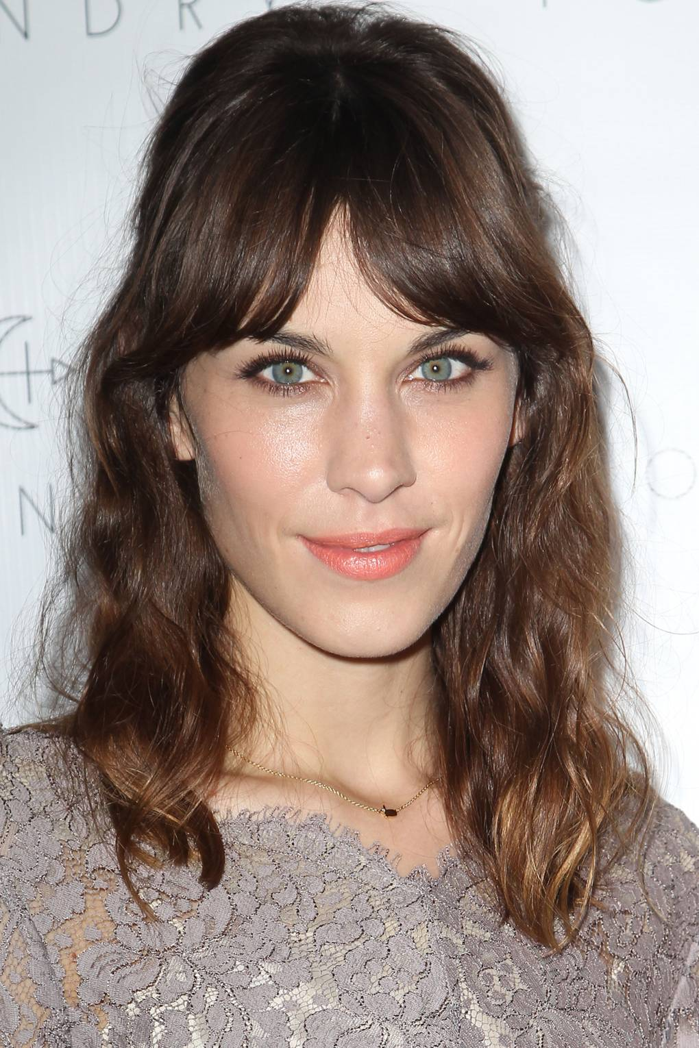 George Northwood Alexa Chung Hair How To Interview British Vogue