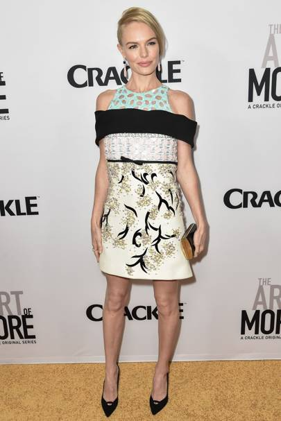 The Art of More premiere, La  - October 29 2015