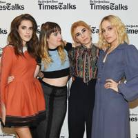 TimesTalks: A Final Farewell To The Cast of HBO's Girls, New York - February 1 2017