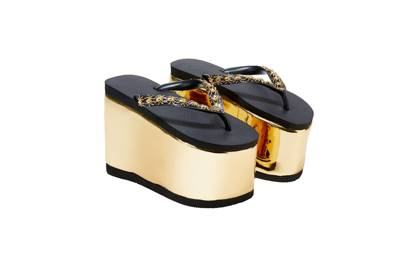 Platforms by Charlotte Olympia