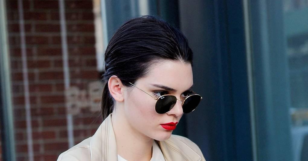 Kendall Jenner Testifies Against Stalker