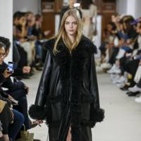 Cosy Coats From Loewe