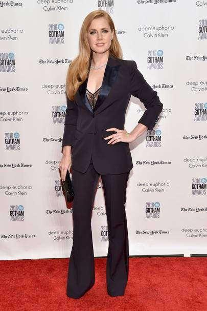 Gotham Independent Film Awards, New York - November 29 2016