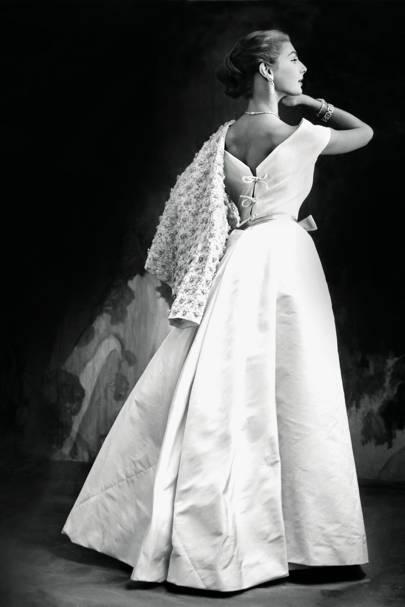 Inside Vogue On Cristόbal Balenciaga