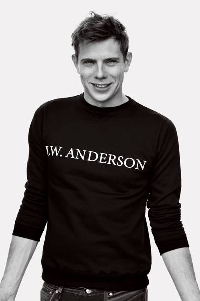 J is for JW Anderson