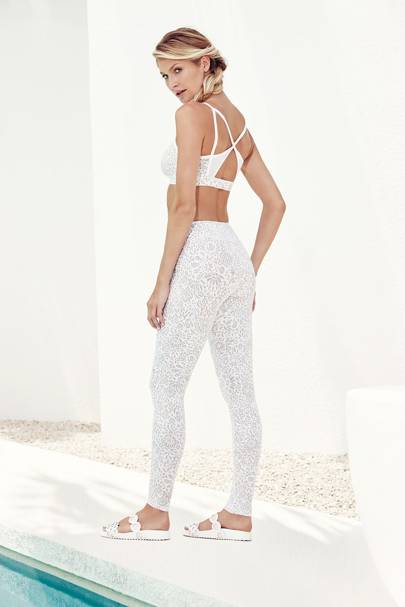 A look by Peony, available from Copé Active