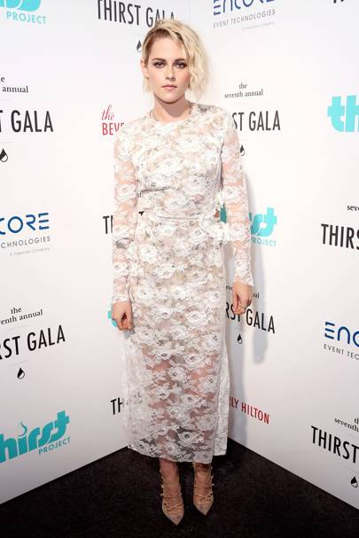 Thirst Gala, Los Angeles - June 13 2016
