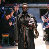 Acne Studios Autumn/Winter 2018 Ready-To-Wear Collection