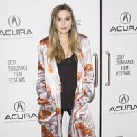 Wind River premiere, Sundance Film Festival - January 22 2017