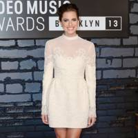 MTV Video Music Awards, Brooklyn – August 25 2013