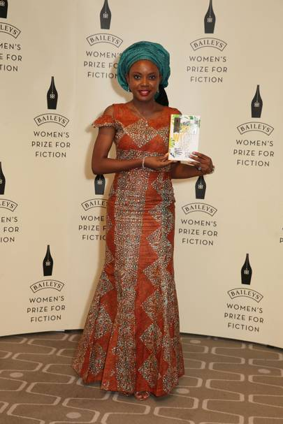 Women's Prize For Fiction Awards, London - June 7 2017